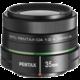 Objektiv Pentax DA 35mm F2.4 AL v ceně 4690 Kč