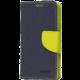EPICO pouzdro pro Samsung Galaxy J5 (2016) FLIP CASE - antracitové