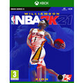 NBA 2K21 (XBS)