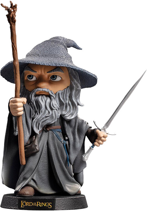Figurka Mini Co. Lord of the Rings - Gandalf