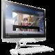 Lenovo IdeaCentre 700-24ISH, bílá  + Záruka 3 roky NBD on-site