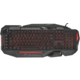 Trust GXT 285 Advanced Gaming Keyboard, UK