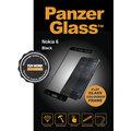 PanzerGlass Edge-to-Edge pro Nokia 6, černé