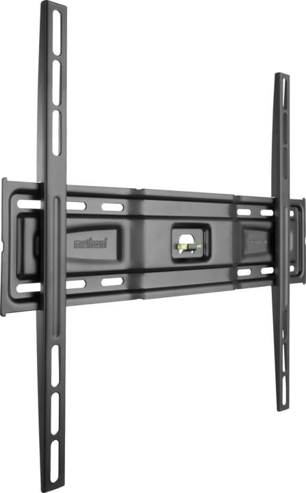 Meliconi 480822 Slim Style 400 S nástěnný držák na TV, černá