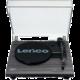 Lenco LS-10, černá
