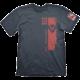 Tričko Destiny 2 - Cayde-6 (L)