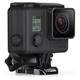 GoPro Blackout Housing pro HERO4 (Výměnný kryt černý pro kamery HERO4)