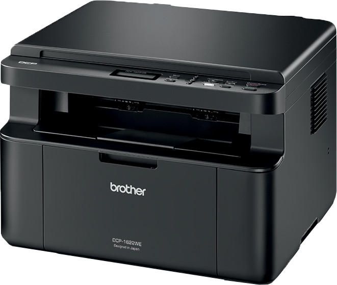 Brother DCP-1622WE