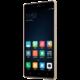 Nillkin Super Frosted Shield pro Xiaomi Redmi 4, zlatá