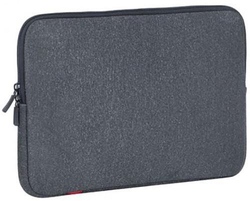 """RivaCase 5113 pouzdro na notebook - sleeve 12"""", šedá"""