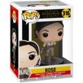 Figurka Funko POP! Star Wars IX: Rise of the Skywalker - Rose