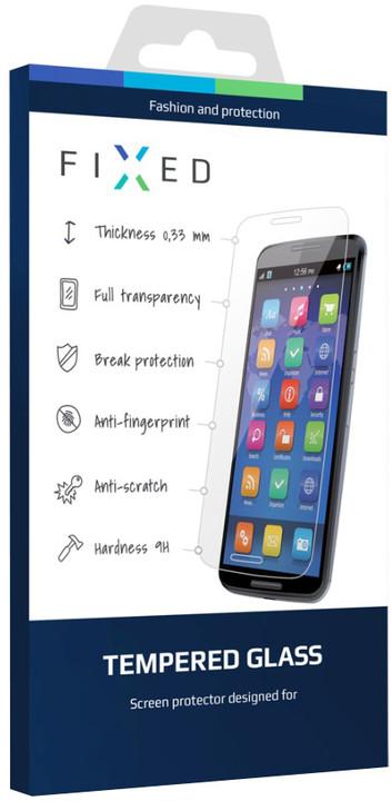 "FIXED ochranné tvrzené sklo pro ASUS Zen Fone GO (5"") ZC500TG"