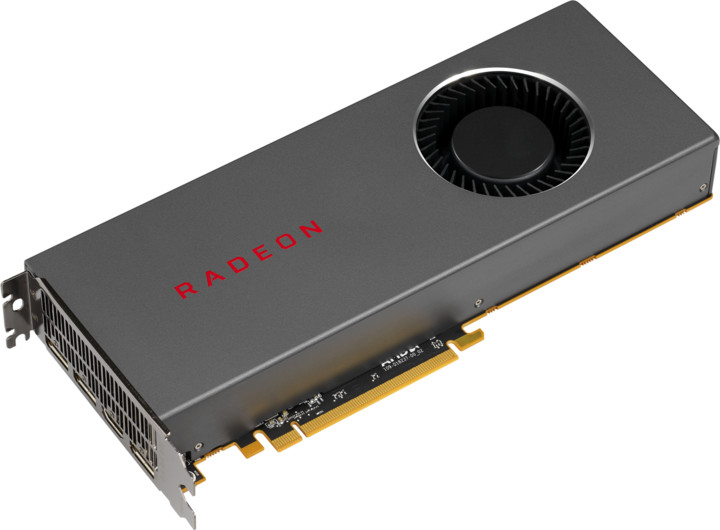 ASUS Radeon RX5700-8G, 8GB GDDR6