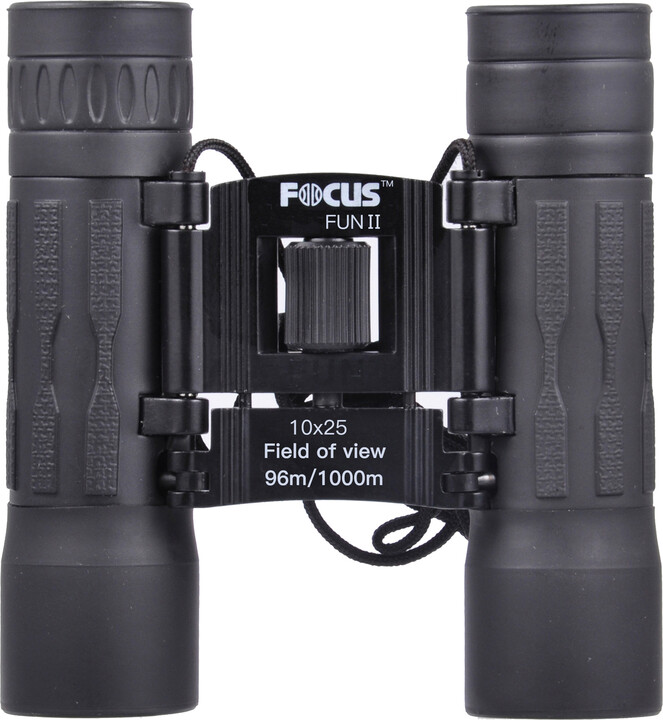 Focus Sport Optics FUN II 10x25