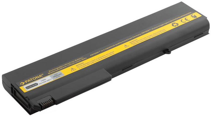 Patona baterie pro HP 7400 6600mAh Li-Ion 14.8V