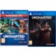 PS4 HITS - Uncharted: The Lost Legacy + The Nathan Drake Collection