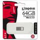 Kingston DataTraveler Micro 3.1 - 64GB