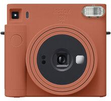 Fujifilm Instax Square SQ1, oranžová - 16672130
