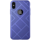 Nillkin Air Case Super Slim pro iPhone X, Blue