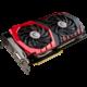 MSI GeForce GTX 1080 GAMING 8G, 8GB GDDR5X  + Voucher až na 3 měsíce HBO GO jako dárek (max 1 ks na objednávku)