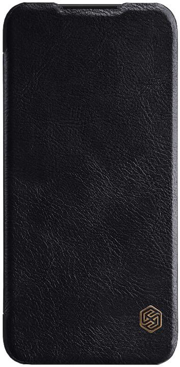 Nillkin Qin Book pouzdro pro Xiaomi Redmi Note 7, černá