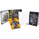 Kniha The Art of Overwatch - Limited Edition