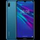 Huawei Y6 2019, 2GB/32GB, modrá  + Elektronické předplatné čtiva v hodnotě 4 800 Kč na půl roku zdarma + O2 TV s balíčky HBO a Sport Pack na 2 měsíce (max. 1x na objednávku)
