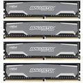 Crucial 32GB (4x8GB) DDR4 2400, Ballistix Sport