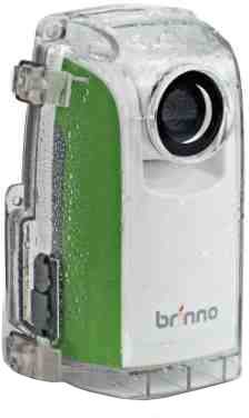Brinno Weather Resistant Housing ATH100 (Ochranný obal pro TLC200)