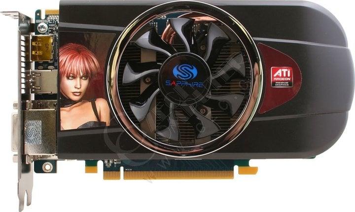 Sapphire HD 5770 1GB GDDR5