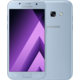 Samsung Galaxy A3 2017, modrá  + Voucher až na 3 měsíce HBO GO jako dárek (max 1 ks na objednávku) + Aplikace v hodnotě 7000 Kč zdarma