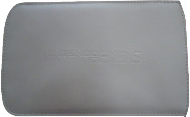 Nintendo 3DS Bag