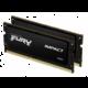 Kingston Fury Impact 8GB (2x4GB) DDR3L 1866 CL11 SO-DIMM