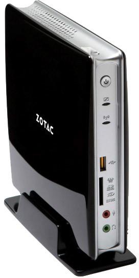 Zotac ZBOX BI320, černá