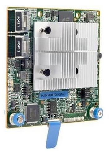 HPE Smart Array P408i-a SR G10 LH Ctrlr