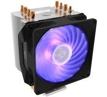 Cooler Master Hyper H410R RGB - RR-H410-20PC-R1