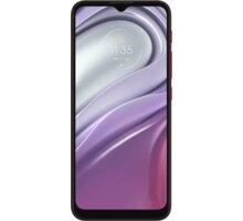 Motorola Moto G20, 4GB/64GB, Flamingo Red - PANH0010PL