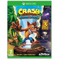 Crash Bandicoot N.Sane Trilogy (Xbox ONE)