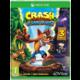 Crash Bandicoot N.Sane Trilogy (Xbox ONE)  + Voucher až na 3 měsíce HBO GO jako dárek (max 1 ks na objednávku)
