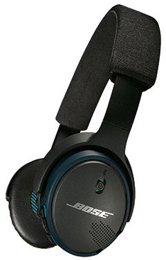 Bose SoundLink OE Bluetooth, černá