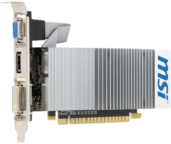 MSI N210-TC1GD3H/LP