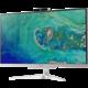 Acer Aspire C 24 (AC24-865), stříbrná  + Voucher až na 3 měsíce HBO GO jako dárek (max 1 ks na objednávku)