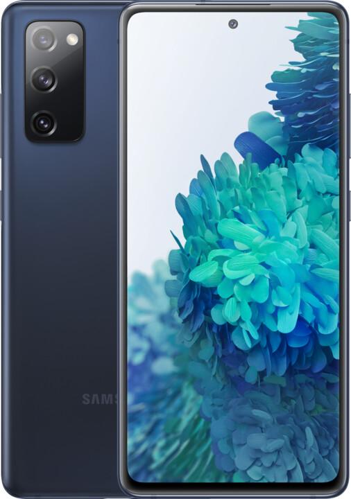 Samsung Galaxy S20 FE, 6GB/128GB, Navy Blue