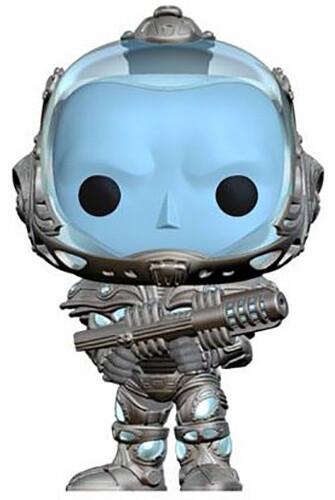 Figurka Funko POP! DC Comic - Mr. Freeze