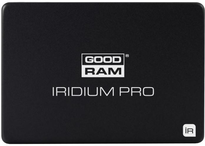GOODRAM Iridium PRO - 480GB