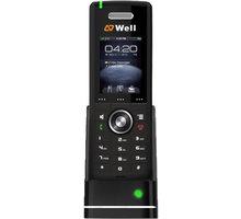 Well RTX8630, IP DECT ručka pro RTX8660 310A761