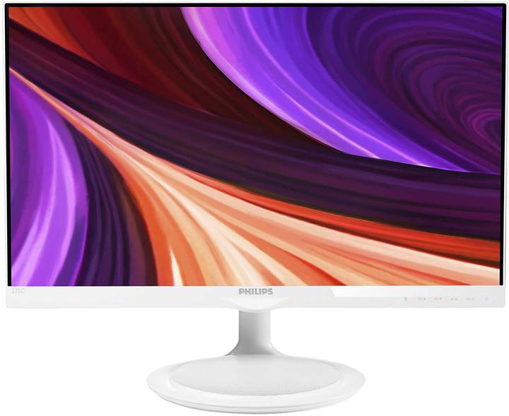 "Philips Brilliance 275C5QHAW - LED monitor 27"""