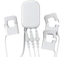 Aeon měřič elektrické energie, 3 svorky, Z-Wave Plus Elektronické předplatné časopisů ForMen a Computer na půl roku v hodnotě 616 Kč