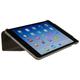 CaseLogic SnapView™ pouzdro na iPad mini 4 CSIE2142, šedá