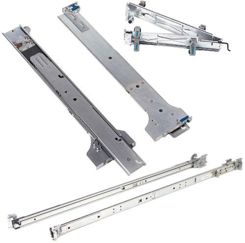 Dell statické ližiny pro PowerEdge R320/ R330/ R620/ R630/ R430/ R420/ PowerVault NX3330